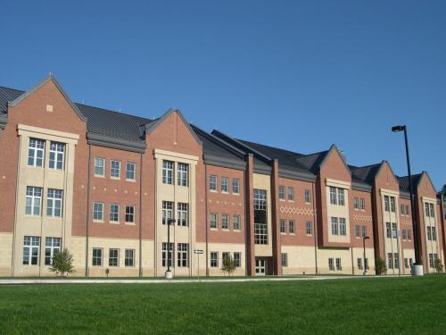 North haven High School