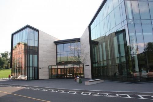 Sacred Heart Student Center